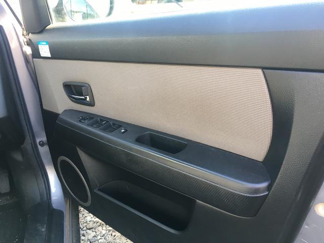 マツダ ベリーサ ベースグレード スマートキー CD 4AT ABS フル装備