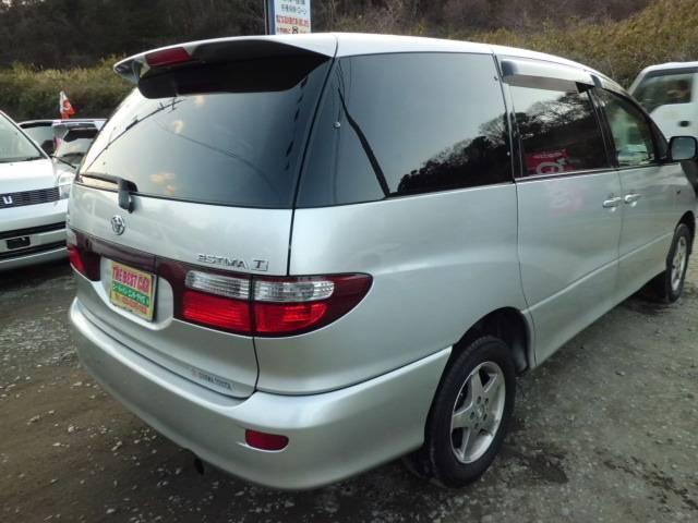 X 4WD タイミングチェーン ETC(12枚目)