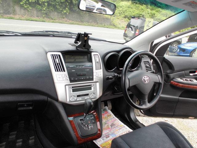 240G 4WD タイミングチェーン(18枚目)