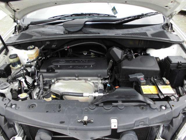 240G 4WD タイミングチェーン(22枚目)