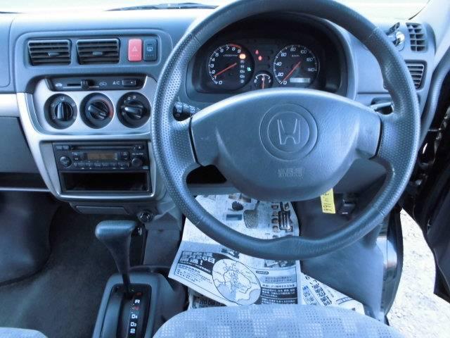 M 4WD 4速オートマチック キーレス(19枚目)