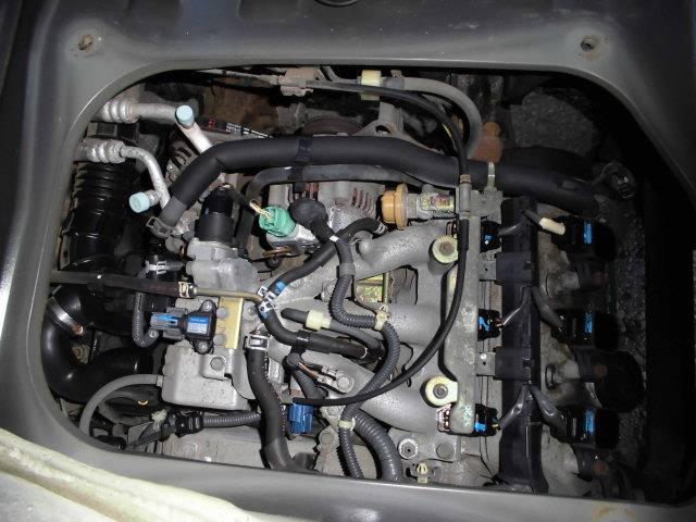 M 4WD 4速オートマチック キーレス(20枚目)