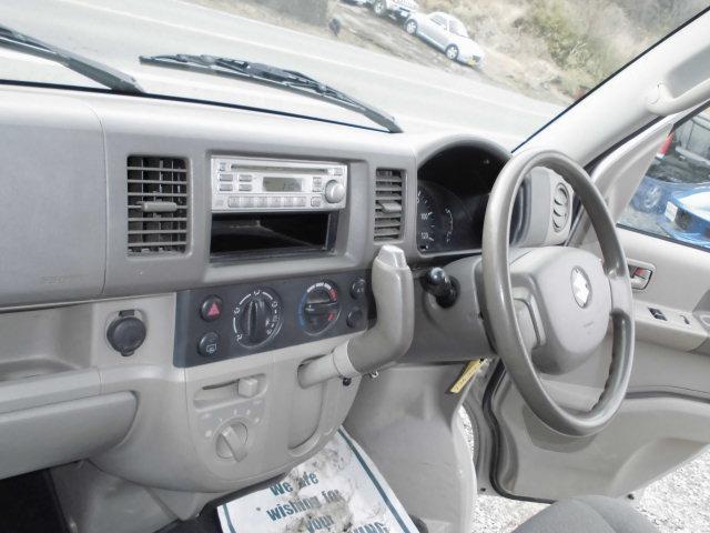 PC タイミングチェーン ABS パートタイム4WD AT(17枚目)