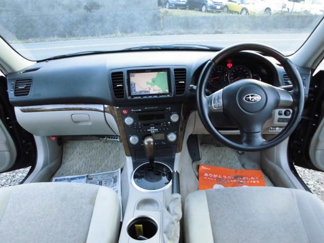 2.0i 4WD 4速AT ナビ スマートキーHID ETC(19枚目)