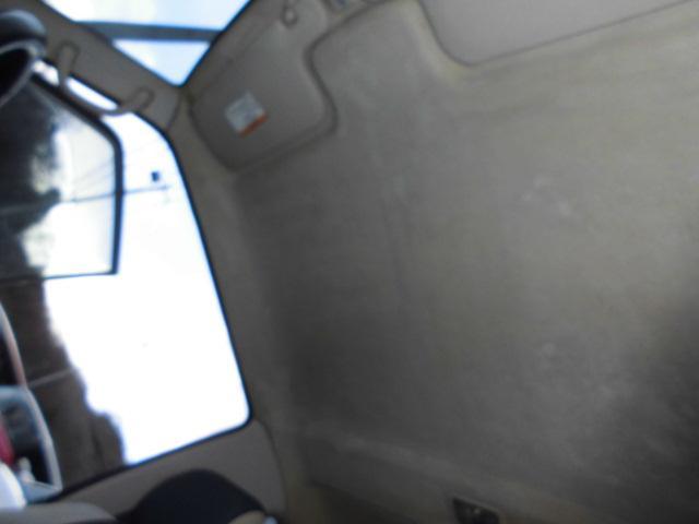 デューク 660デューク 4WD ターボ Tベルト交換済み(14枚目)