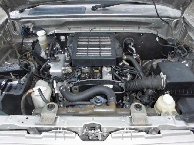 デューク 660デューク 4WD ターボ Tベルト交換済み(19枚目)