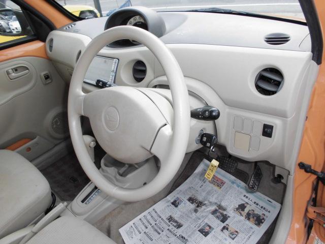 L  4WD キーレス ETC AW ナビ(16枚目)