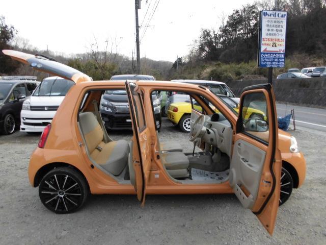 L  4WD キーレス ETC AW ナビ(31枚目)