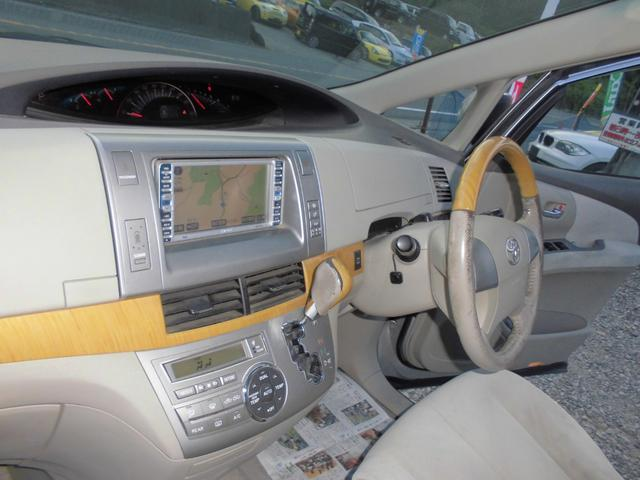G AUTO4WD TチェーンHDDナビ スマートキー(12枚目)