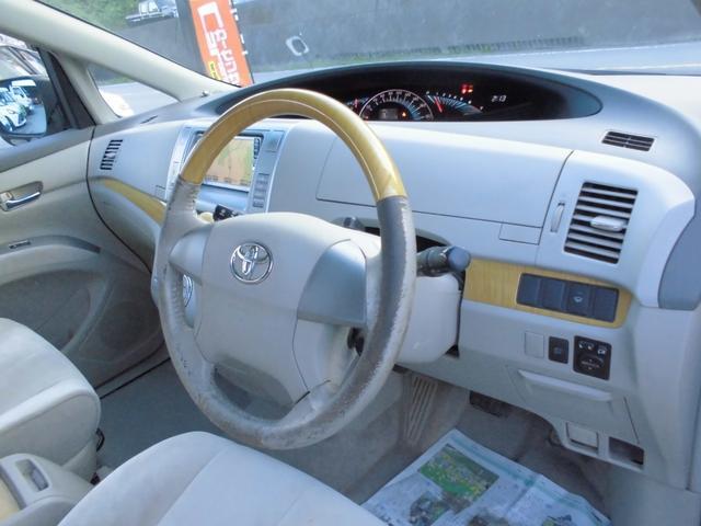 G AUTO4WD TチェーンHDDナビ スマートキー(15枚目)