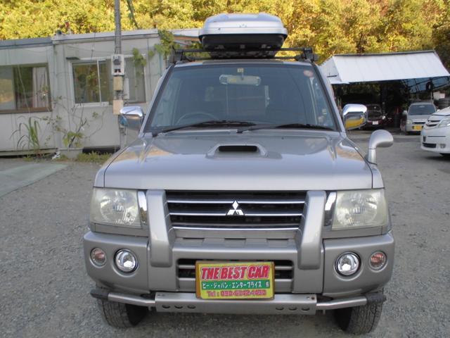 アクティブフィールドエディションTベルト交換済み 4WD(2枚目)