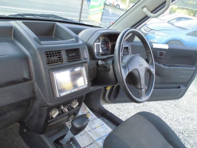 アクティブフィールドエディションTベルト交換済み 4WD(15枚目)