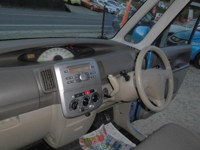 Xスペシャル タイミングチェーン CVT  2WD(12枚目)