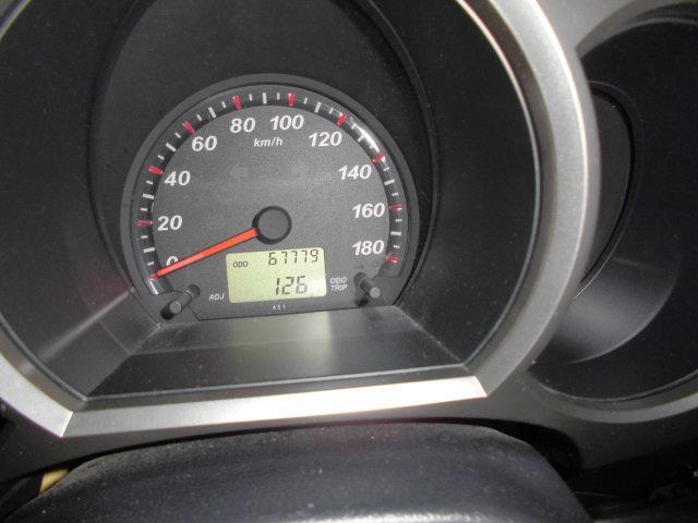 X パートタイム4WD タイミングチェーンHDDナビ ETC(20枚目)