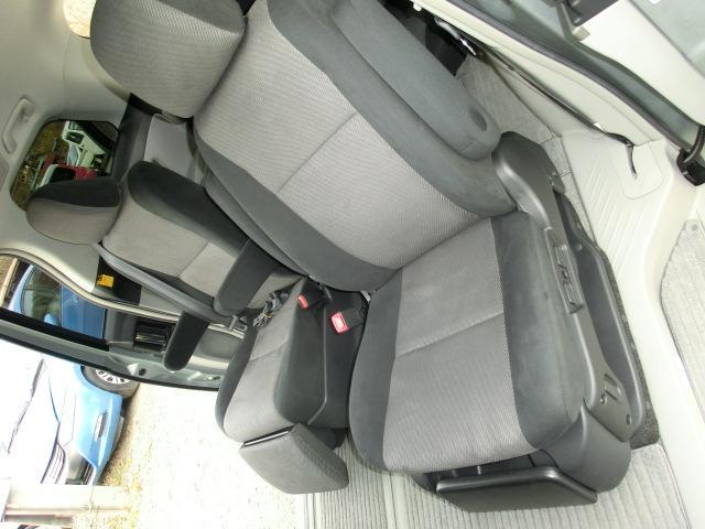 アエラス 4WD HDDTVナビ スマートキーETC HID(14枚目)