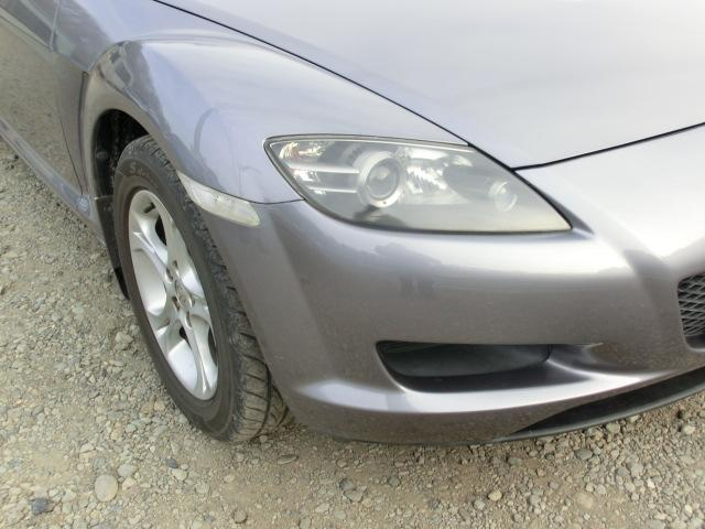 「マツダ」「RX-8」「クーペ」「群馬県」の中古車21