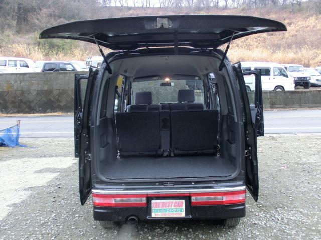 カスタムターボRS 4WD ワンオーナーHID ETC(8枚目)