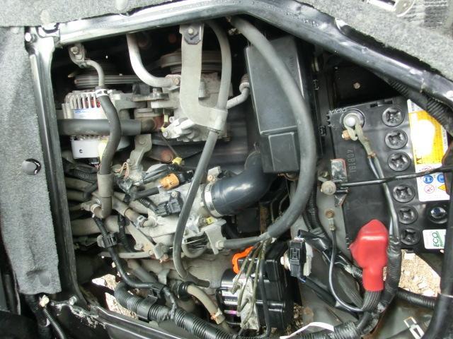 カスタムターボRS 4WD ワンオーナーHID ETC(15枚目)