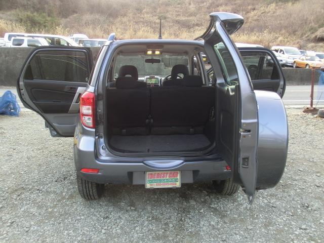 G パートタイム4WD HDDナビ スマート キーETC(8枚目)