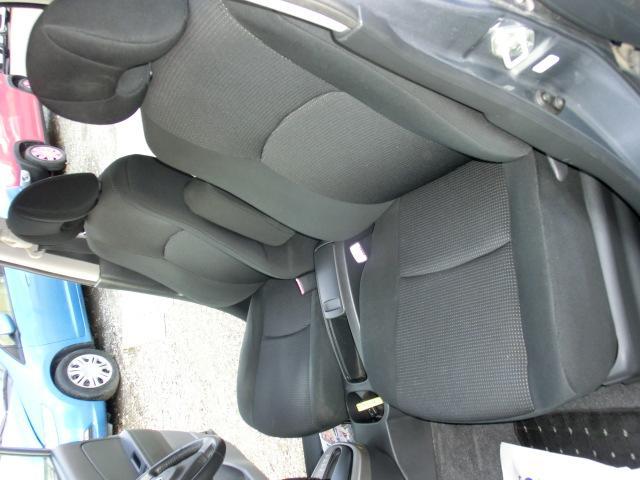 G パートタイム4WD HDDナビ スマート キーETC(13枚目)