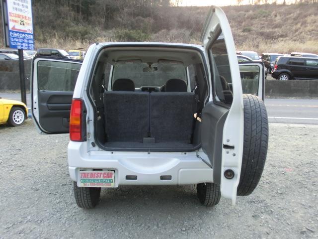 L 5MT タイミングチェーン 2WD(10枚目)