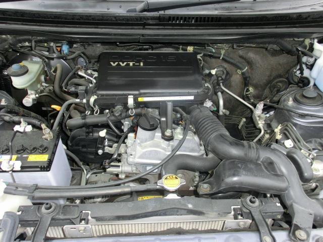 Gパートタイム4WD DVDナビ スマート キーTチェーン(15枚目)