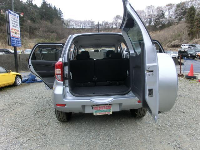 X パートタイム4WD 5MT タイミングチェーン ETC(8枚目)