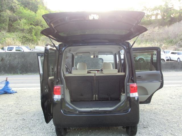 X 4WD タイミングチェーン TV ナビ(8枚目)