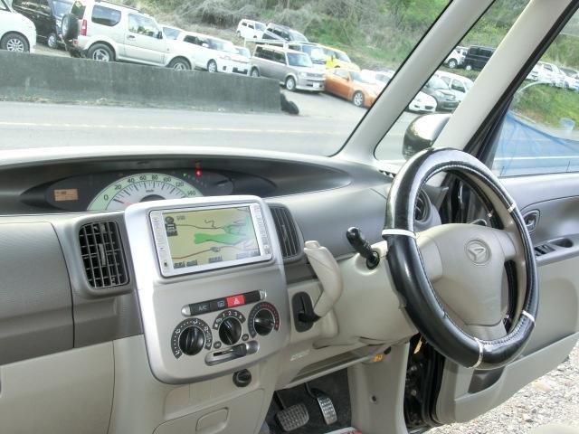 X 4WD タイミングチェーン TV ナビ(12枚目)