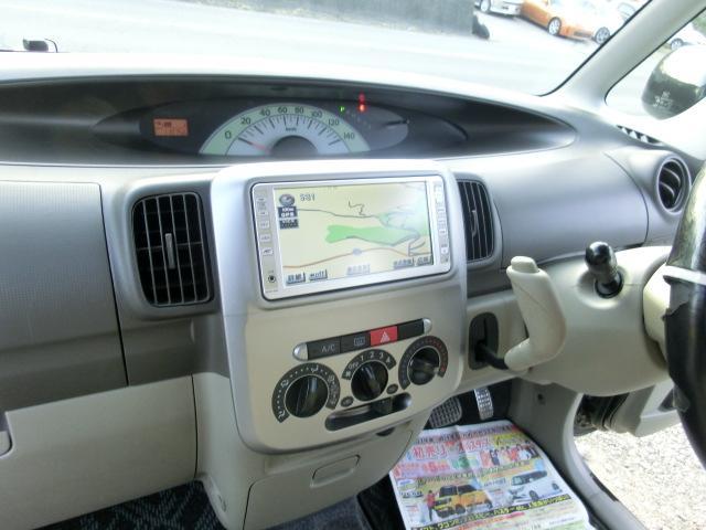 X 4WD タイミングチェーン TV ナビ(17枚目)
