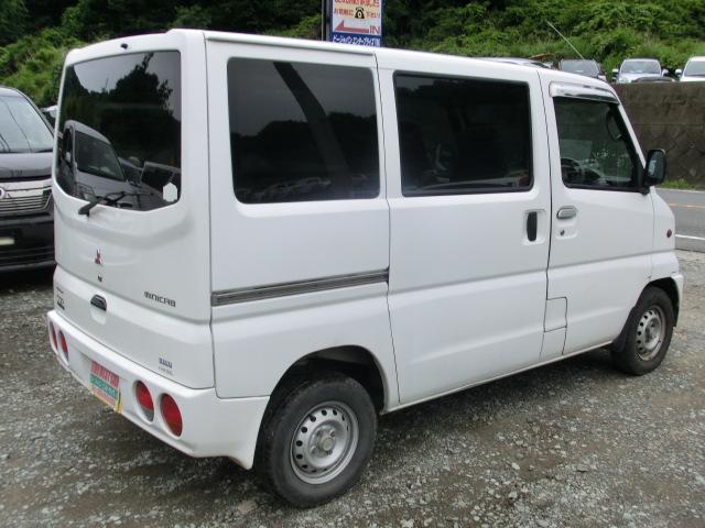 「三菱」「ミニキャブバン」「軽自動車」「群馬県」の中古車25