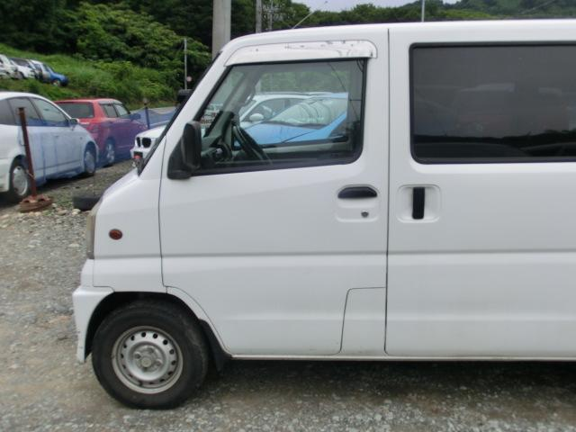 「三菱」「ミニキャブバン」「軽自動車」「群馬県」の中古車28