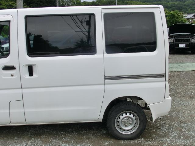 「三菱」「ミニキャブバン」「軽自動車」「群馬県」の中古車29
