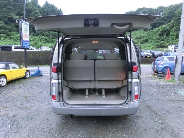 V 4WD タイミングチェーン HIDライト ETC(8枚目)