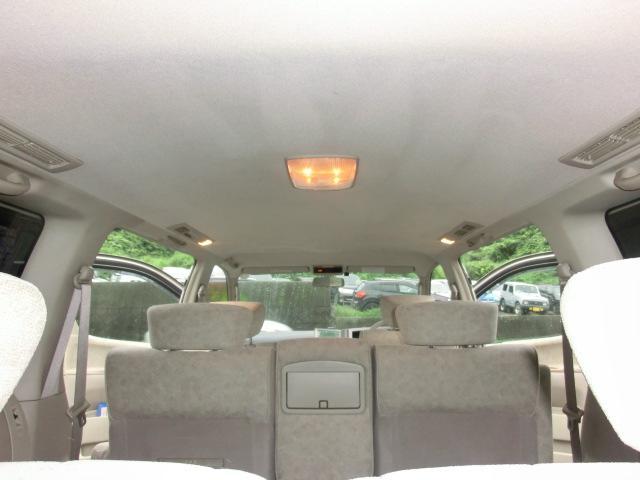 V 4WD タイミングチェーン HIDライト ETC(11枚目)