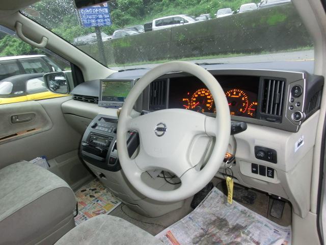 V 4WD タイミングチェーン HIDライト ETC(17枚目)