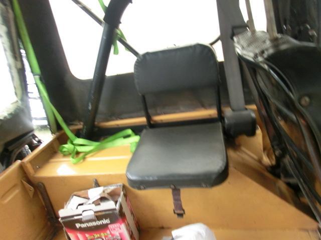キャンバストップ ディーゼルターボ 4WD(10枚目)