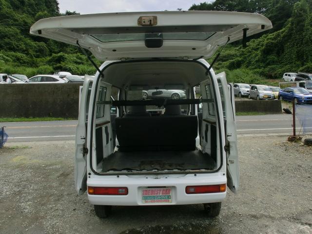 SDX 4WD 5MT(8枚目)