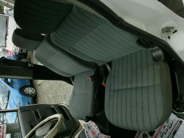 SDX 4WD 5MT(13枚目)