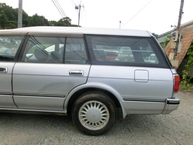 「トヨタ」「クラウンステーションワゴン」「ステーションワゴン」「群馬県」の中古車25