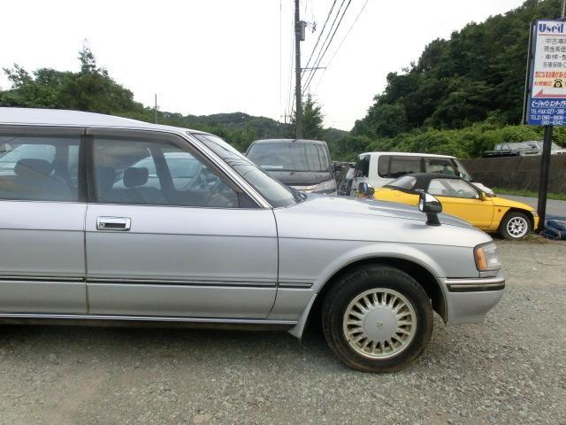 「トヨタ」「クラウンステーションワゴン」「ステーションワゴン」「群馬県」の中古車29