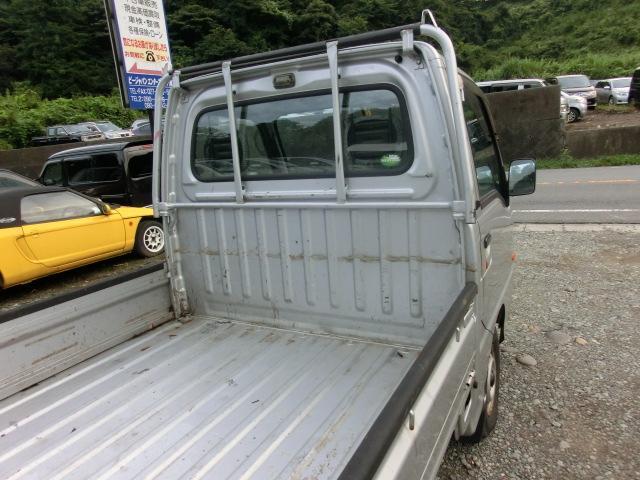 「スバル」「サンバートラック」「トラック」「群馬県」の中古車8