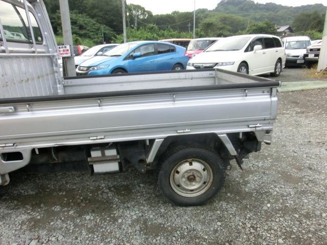 「スバル」「サンバートラック」「トラック」「群馬県」の中古車25