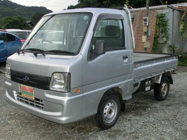 「スバル」「サンバートラック」「トラック」「群馬県」の中古車31