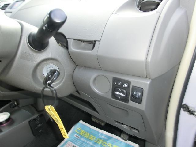 「トヨタ」「ヴィッツ」「コンパクトカー」「群馬県」の中古車21