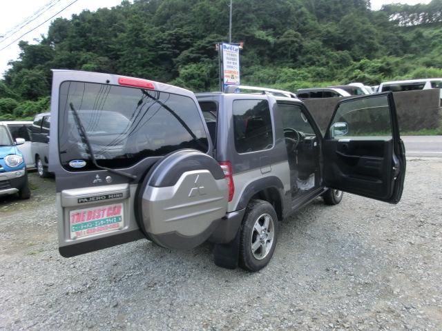 スペシャルカラーエディションVRパートタイム4WD キーレス(10枚目)