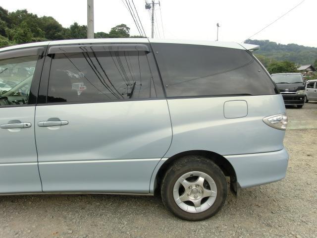 「トヨタ」「エスティマ」「ミニバン・ワンボックス」「群馬県」の中古車25