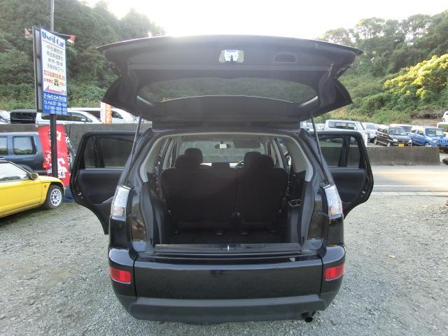 「三菱」「アウトランダー」「SUV・クロカン」「群馬県」の中古車8