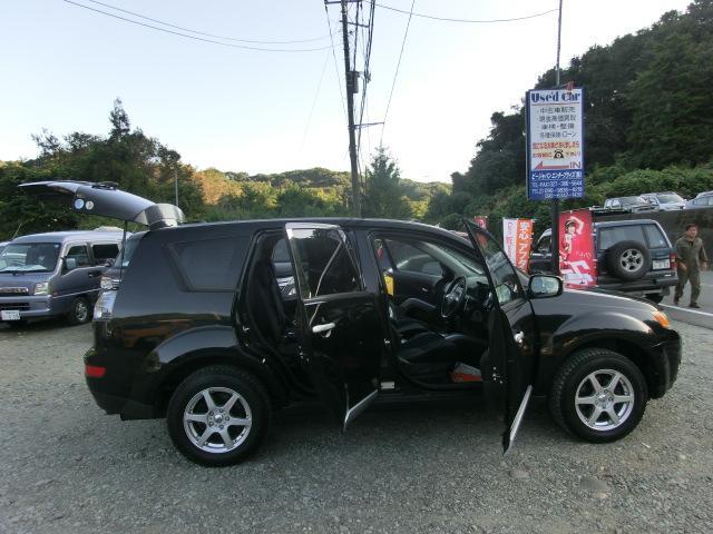 「三菱」「アウトランダー」「SUV・クロカン」「群馬県」の中古車9