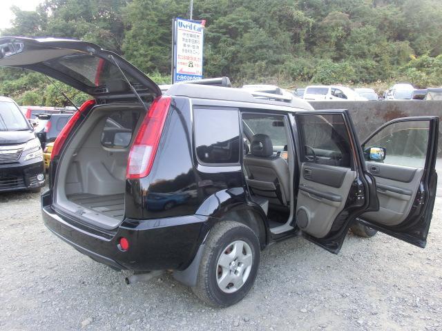「日産」「エクストレイル」「SUV・クロカン」「群馬県」の中古車9